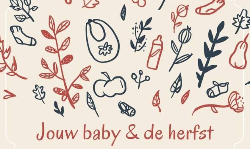 Jouw baby en de herfst